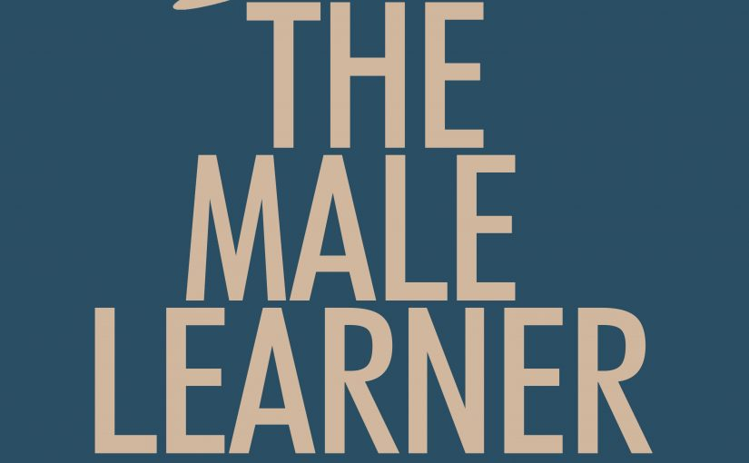 The Male Learner Podcast – Preview